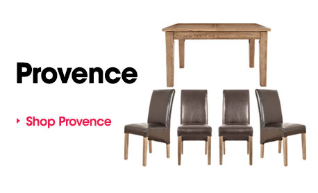 Provence only £585. Shop Provence